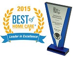 Best of Home Care Provider of Choice